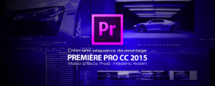 Première Pro CC 2105-3 : créer une nouvelle séquence de montage