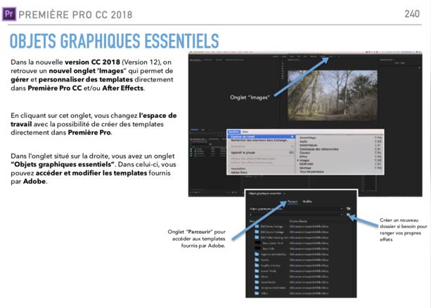 Motion Graphics : 21 templates gratuits à télécharger