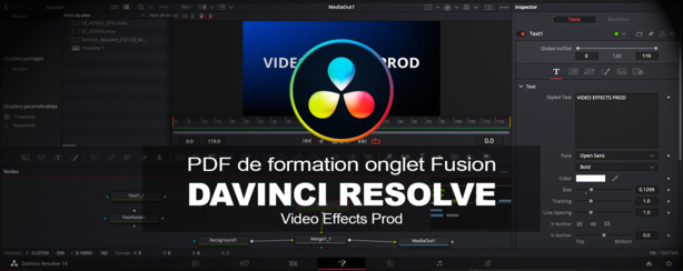 Video Effects Prod