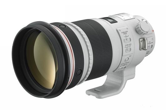 Canon EF 300mm f/2.8L IS II USM Super téléobjectif mais pour 6499€