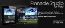 Pinnacle Studio pour IPAD