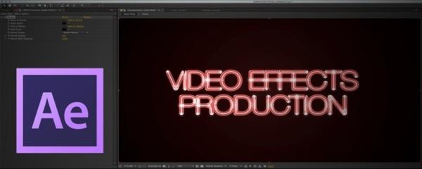 Le contenu de Video Effects Prod