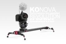 Slider Konova K3 et K5