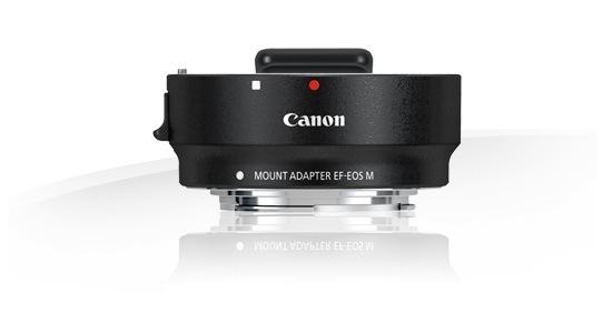 Test Canon EOS-M (mode vidéo)