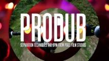 Pixel Film Studios : PRODUB les effets technos