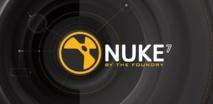 Nuke 7 : La formation Elephorm par Florian Girardot.