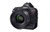 Canon EOS 1DC : mise à jour en 25p pour du 4k Maximum.