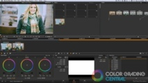DaVinci Resolve tutoriel : Dialing Looks to Taste