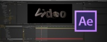 After Effects : Créer des textes en 3D avec 3D Element