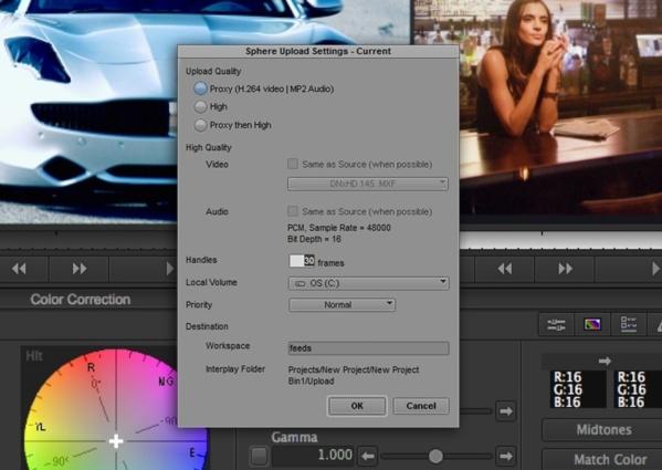 NAB 2013 : Mise à jour Avid Media Composer 7