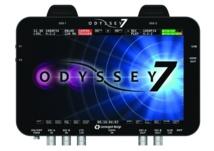 Odyssey 7Q : le display/Record pour la FS700