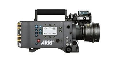 La caméra ARRI