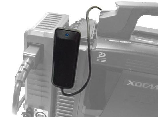 L'adaptateur Wifi CWK-WA1.