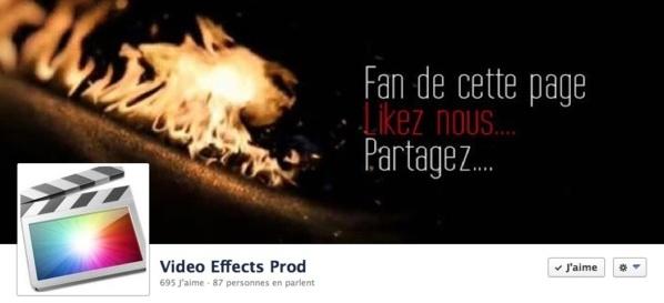 Stage de formation FCPX à Paris sur deux jours