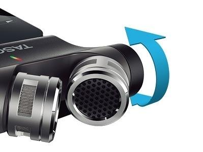 Microphone iM2X de Tascam