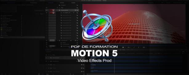 Video Effects Prod