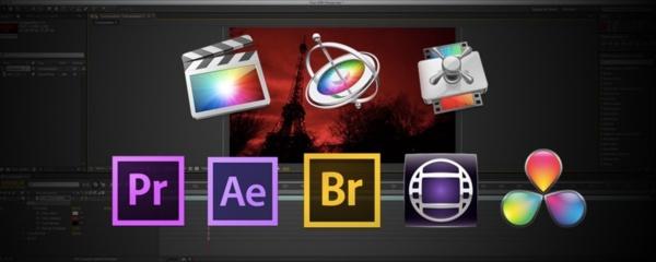 Apprenez votre logicel de montage avec Video Effects Prod