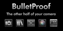 BulletProof RED GIANT : pour gérer les médias des vos DSLRs