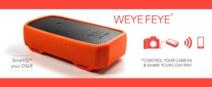 Contrôler vos DSLRs avec le wifi : XSORIES Weye Feye