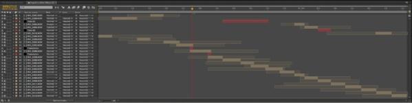 Première Pro CC vers After Effects CC : importer un montage pour la réalisation des effets