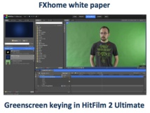 Hitfilm 2 Ultimate : White Papers disponible