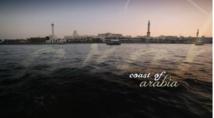 Coast of Arabia by Brandon Li