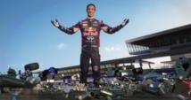 """Animation 3D """"Les nouvelles règles de F1 pour 2014"""""""