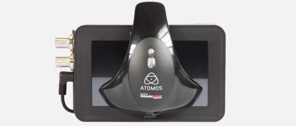 Sonde de calibration Atomos Spyder calibration.