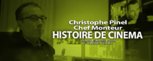 Interview Christophe Pinel Chef monteur de 9 mois Ferme