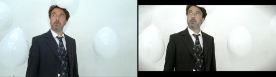 """Correction couleur """"Effet Film"""" avec FCPX 10.1.3"""