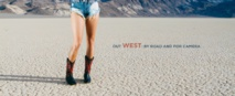 """Coup de coeur :  """"Out West : By Road And For Camera"""""""