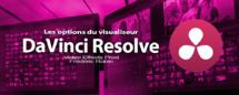 DaVinci Resolve 12 : Les options du visualiseur (video#8)