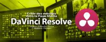 DaVinci Resolve 12 : Créer des subclips (#video9)