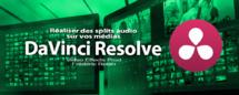DaVinci Resolve 12 : Réaliser des splits audio sur vos médias (#video10)