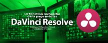 DaVinci Resolve 12 : La fonction Recherche de la page média (#video12)