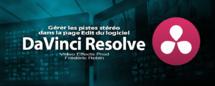 DaVinci Resolve 12 : Gérer les pistes stéréo dans la page Edit (#video22)