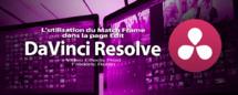 DaVinci Resolve 12 : L'utilisation du Match frame (#video42)
