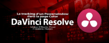 DaVinci Resolve 12 : Utiliser le tracking sur un Powerwindow (#video58)