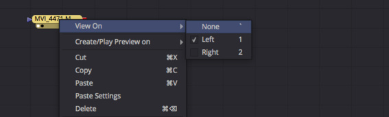 Choisir son écran de visualisation sous Fusion 8
