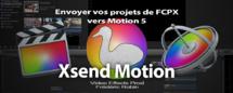 Automatic Duck : Xsend Motion pour FCPX