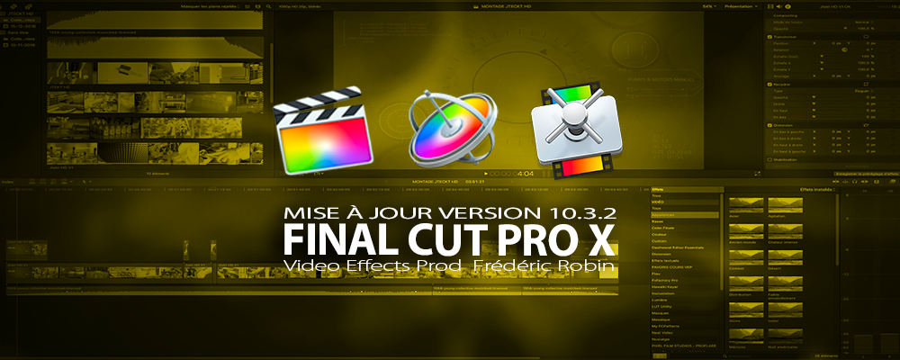 final cut pro x manual pdf free download