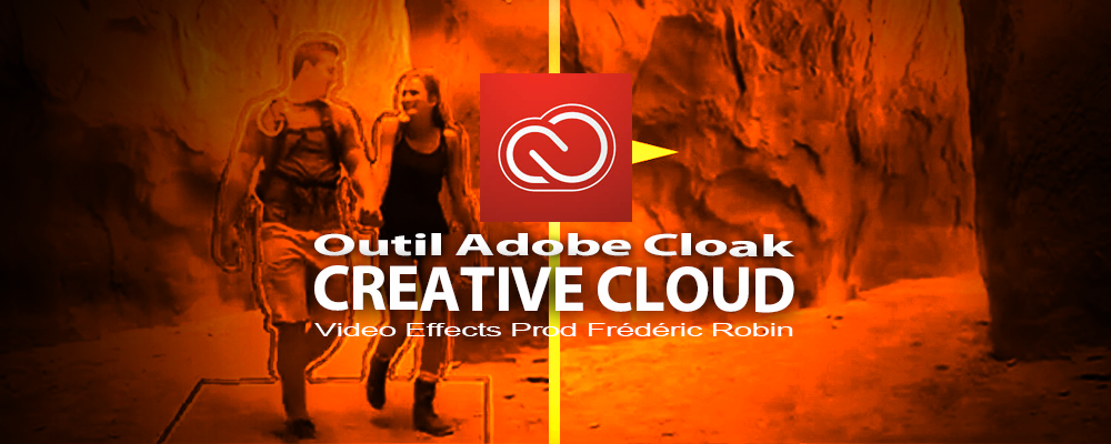 Adobe Cloak : une nouvelle technologie pour supprimer les objets de vos vidéos