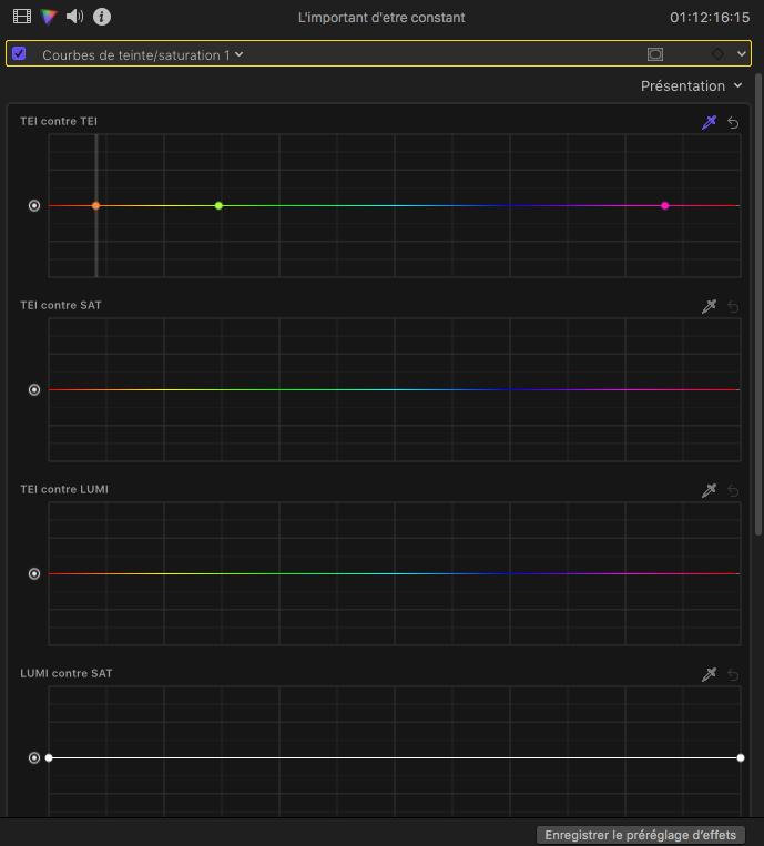 Final Cut Pro X : mise à jour en version 10.4
