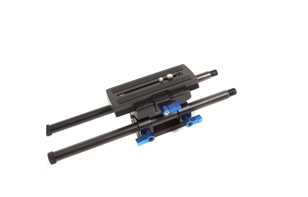 Blackmagic Pocket Cinema Camera : les accessoires utiles pour vos tournages