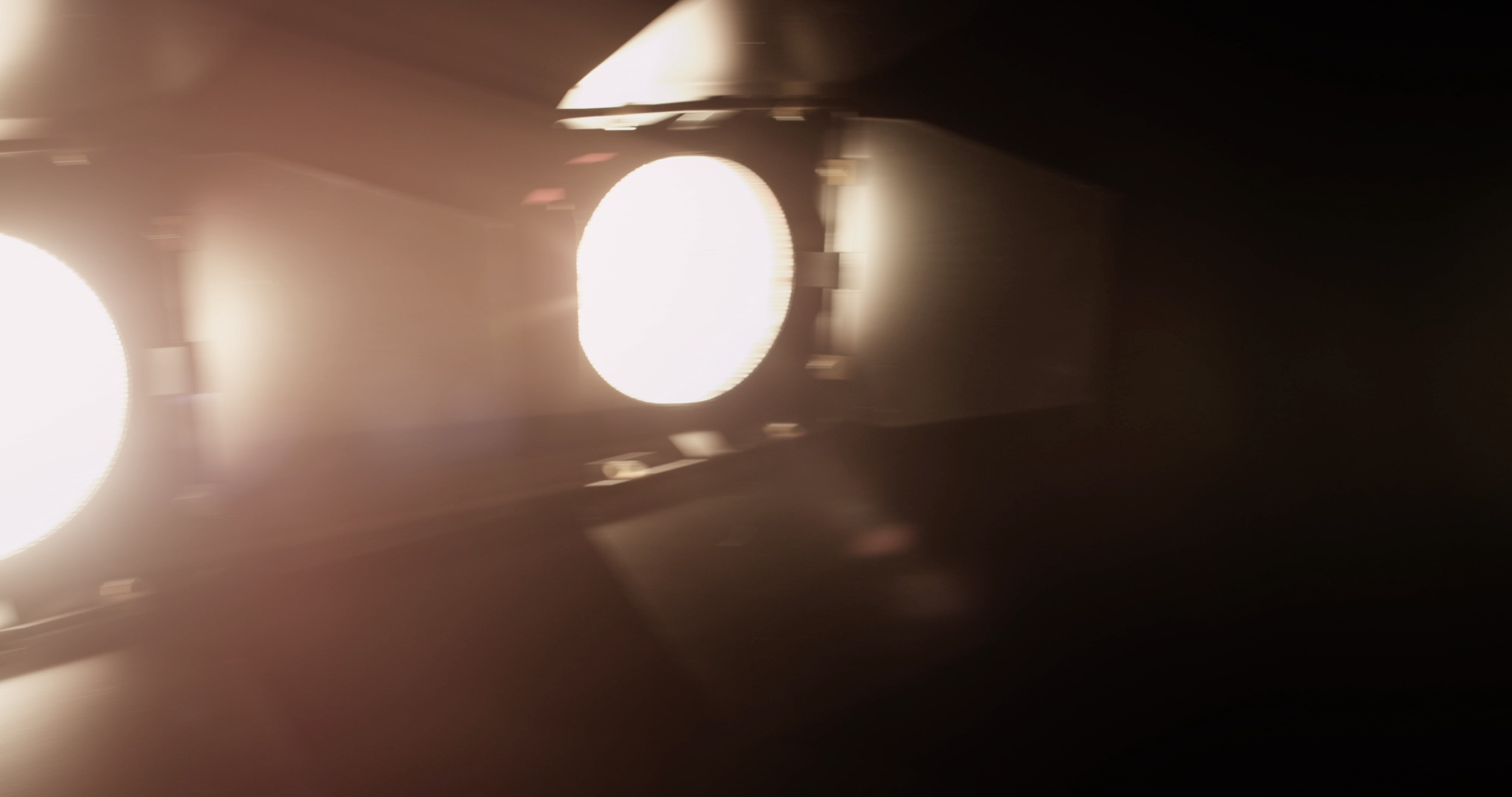 Transition 2K projecteurs cinéma...