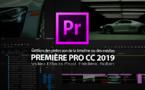 Première Pro CC 2019 : Gestion des pistes son