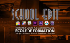 School Edit École de formation