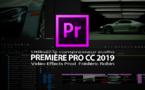 Première Pro CC 2019 : Utiliser le compresseur audio