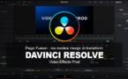 DaVinci Resolve : Utilisation des nodes merge et transform