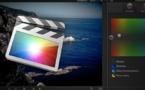 FCPX : Preset de correction couleur